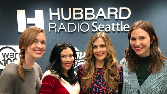 Hubbard Radio Seattle