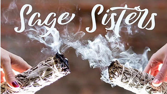 Sage Sisters Podcast  Energy Medicine Practitioner Sharlean Windus