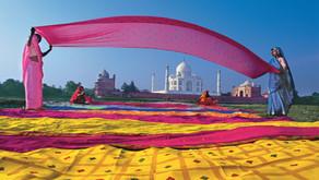 Taj Mahal & the Soul of India