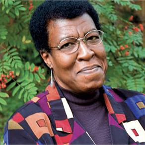 Octavia Butler: The Survivor as Hero
