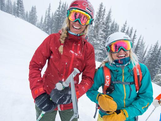 Women's Weekend in Aspen
