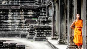 Angkor Wat: Cambodia + Thailand