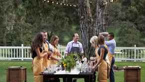 Napa Valley Wine & Dine