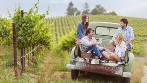 Wine Country for Couples