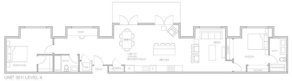 20-1118 Qualicum Heights- Heritage Build