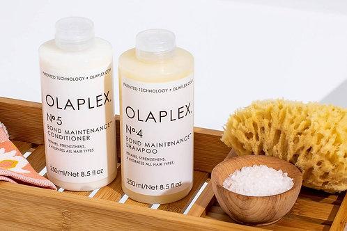 Olaplex Deal (no3, 4 & 5)