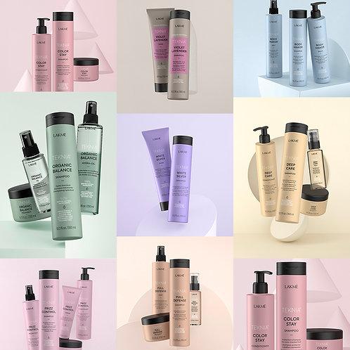 Lakme Teknia Shampoo