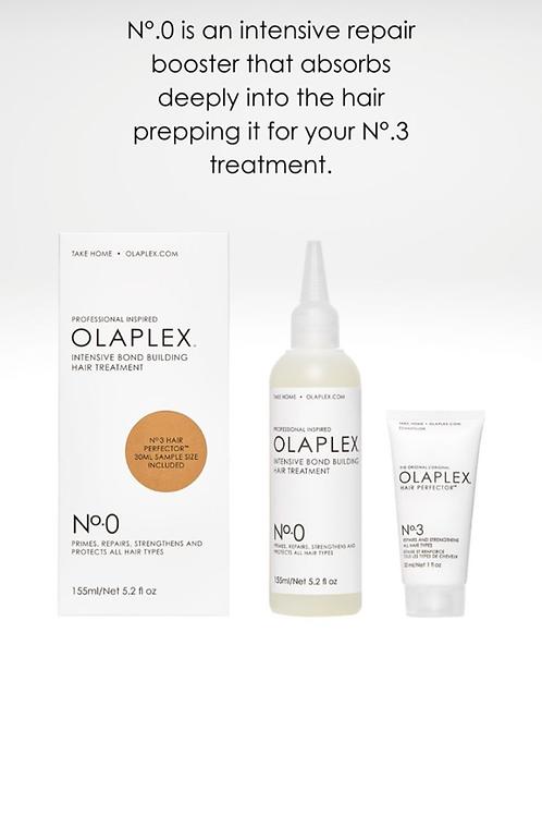 Olaplex no.0 w/mini no.3
