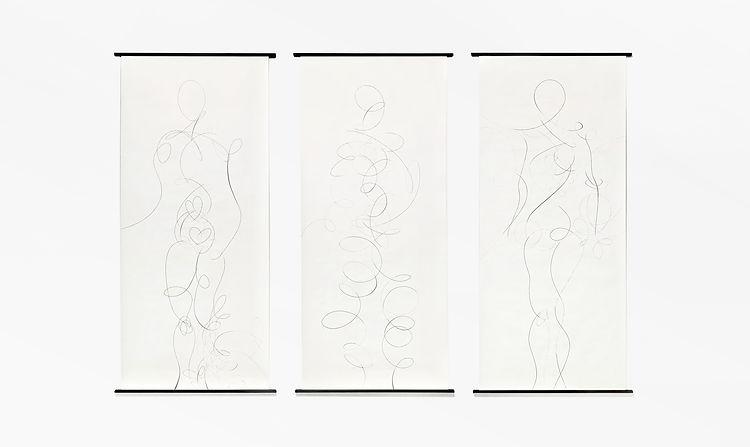 Gabriele Gutwirth, Artist, 'In Person'