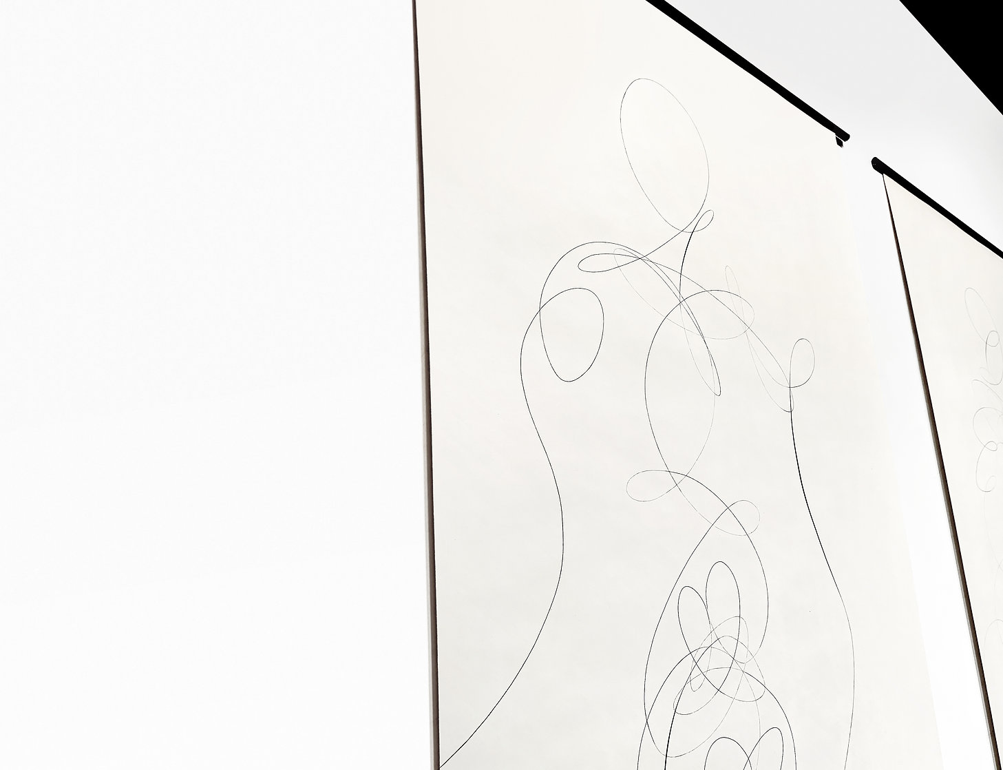 Gabriele Gutwirth Artist Designer Drawing Ink