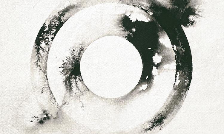 'Negentropy', detail, Gabriele Gutwirth