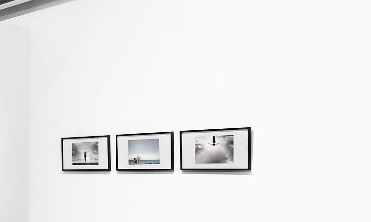 'Body Drawings', Gabriele Gutwirth, Odetta Gallery, Bushwick, Brooklyn, New York