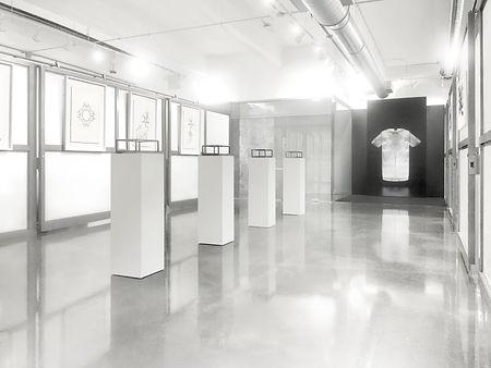 Gabriele Gutwirth Artist Designer Art Meets Design Exhibition Design