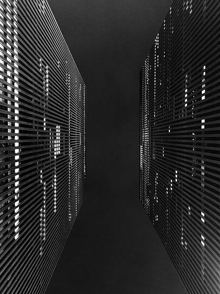 Gabriele Gutwirth Artist Designer Architectural Photography