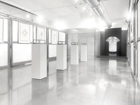 Gabriele Gutwirth Artist Designer Exhibition Design
