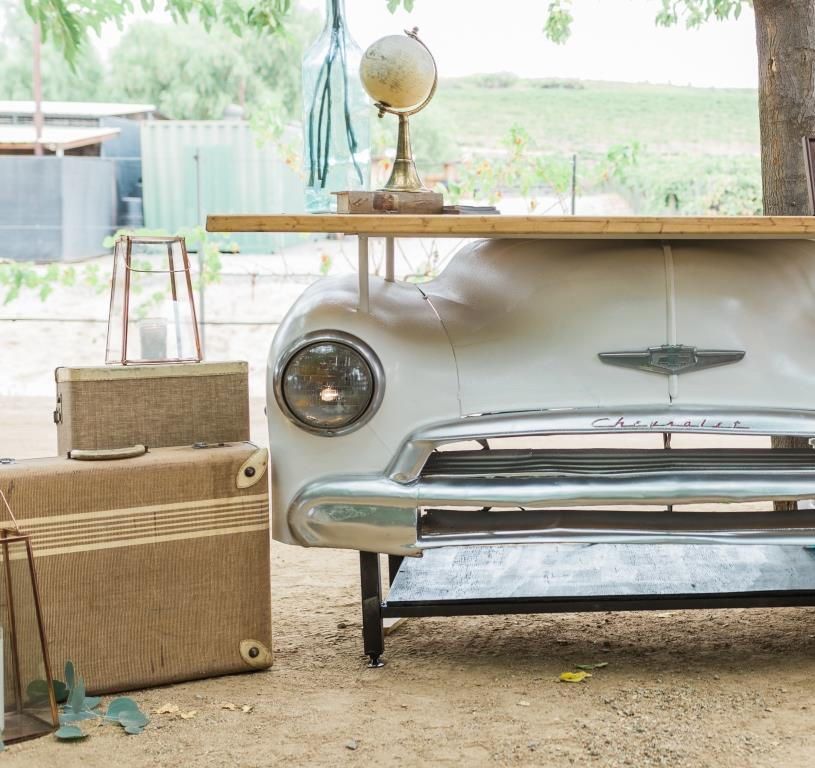 1949 Taylor Car Bar