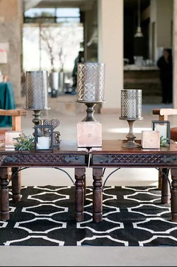 Ladera End Tables