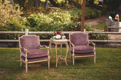 Abbey Chairs