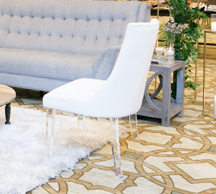 Kate Accent Chairs