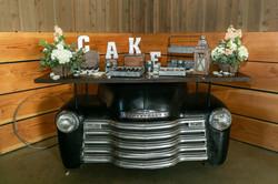 1950 Dean Truck Bar