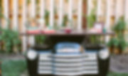 Taylor Car Bar