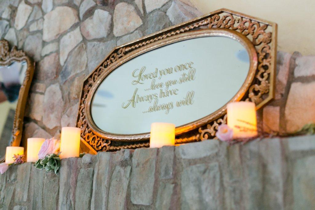 Always Love You Mirror