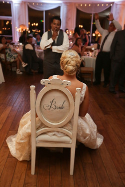 Bride Chair