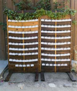 Fruit Drying Doors