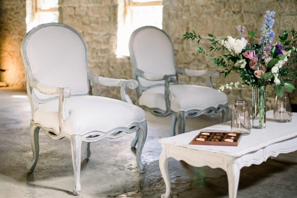 Ashley Nicole Chairs