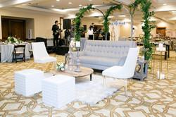 Easton Mid-Century Modern Sofa