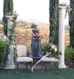 Duchess Accent Chairs