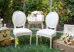 Celeste Accent Chairs