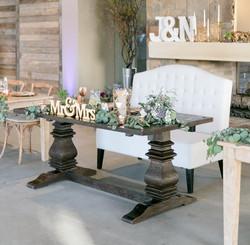 Santa Rosa Table