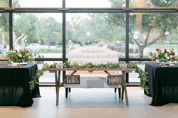 Sonoma Rustic Farm Table