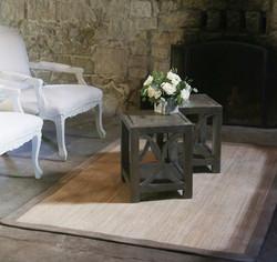 Napa Square Side Tables