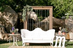 Antoinette Pedestal Side Tables