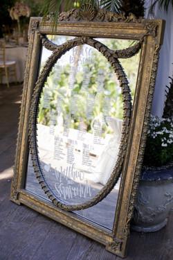 Caroline Mirror