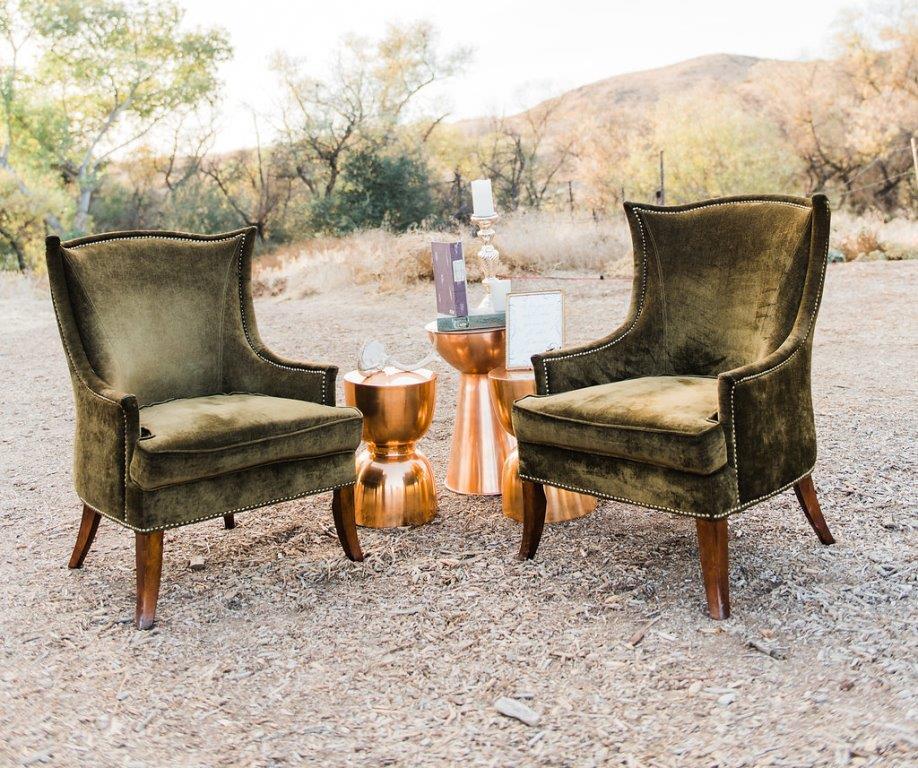 Camden Chairs
