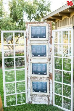 3 Door Window Seating Chart