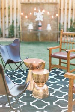 Mesa Copper Tables