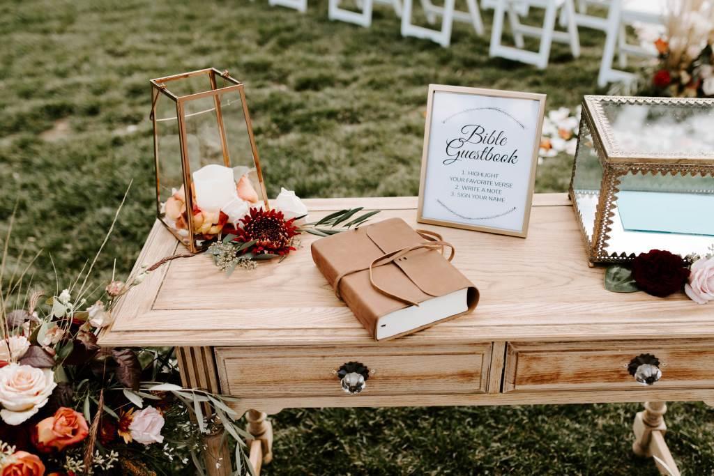 Caitlin Console Table