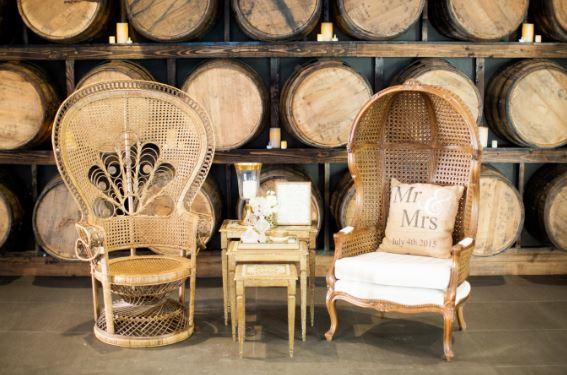 Birdcage Chair