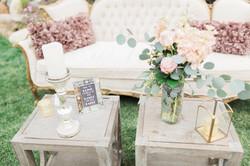 Napa Side Tables