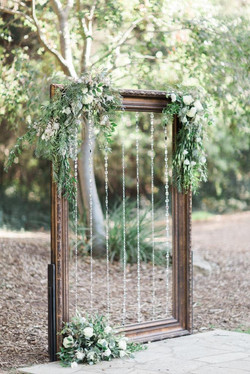 Life Size Picture Frame
