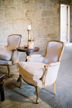 Princess Accent Chairs