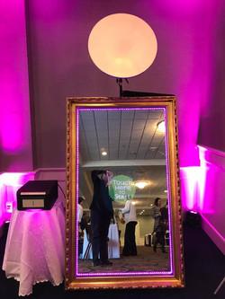 Mirror Me Magic Photo Booth