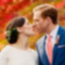Camas Designs Fall Wedding - Clinton Jam