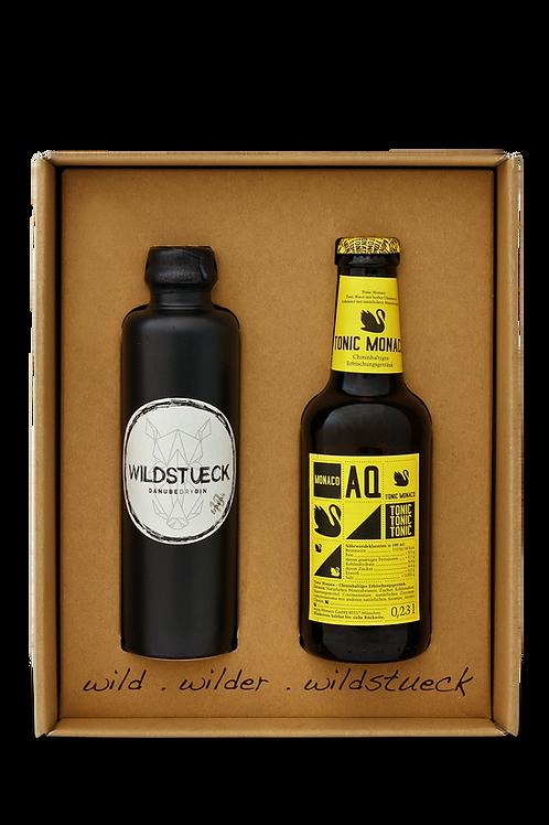 Degustierstueck - Wildstueck + Tonic