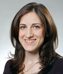 Dr Olivia Fiertag