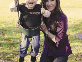 Autism is Not a Shameful Secret - Real Housewife of NJ @JacLaurita Journey
